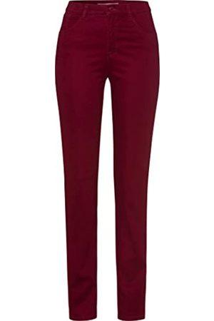 BRAX Women's Mary Winter Dream Five Pocket Slim Fit Sportiv Trouser