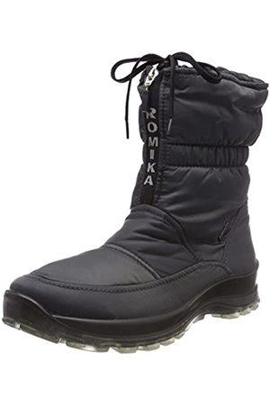 Romika Alaska 118, Women's Snow Boots, (Anthrazit 700)