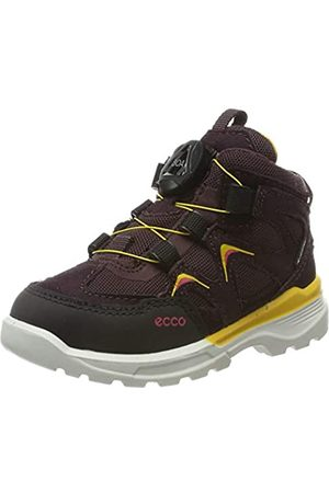 Ecco Girls' Urban Hiker Ankle Boots, ( /Fig/Fig 51663)
