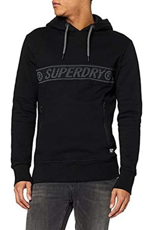 Superdry Men's Universal Tape Hood Hoodie