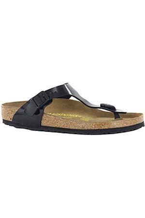 Birkenstock Gizeh, Unisex - Adults Sandals, ( Patent)
