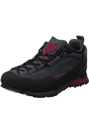 La Sportiva Boulder X W Approximation Shoes Carbon/Beet