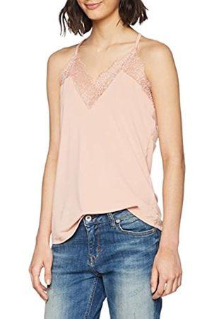 Vero Moda Women's Vmmilla S/l Lace Top Noos Vest