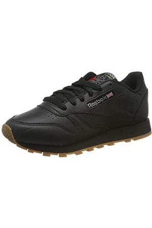 Reebok Women's Classic Leather Low-Top Sneakers, ( /Gum)