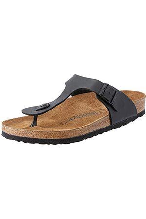 Birkenstock GIZEH Birko-Flor, Women's Flip Flop Sandals ( Patent)