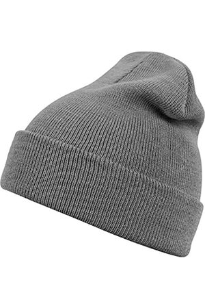 MSTRDS Men's Basic Beanie Flap Knitted hat