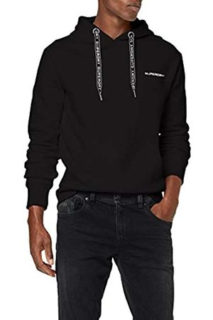 Superdry Men's Urban Athletic Hood Hoodie