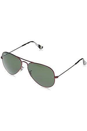 Ray-Ban Unisex Adults' Aviator Sunglasses