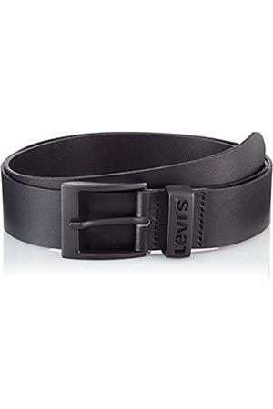 Levi's Men's Ashland Metal Belt