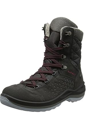 Lowa Women's Calceta Ii GTX Ws High Rise Hiking Shoes, (Antracite 0937)