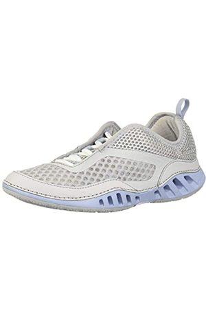 Columbia Women's Drainmaker-3D Water Shoes, Off- ( Ice, Whisper 063)