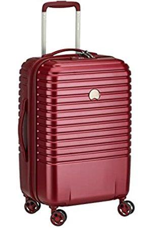 Delsey Paris Caumartin Plus Suitcase 55 Centimeters 41 (Burdeos)