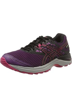 ASICS Women's Gel-Pulse 9 G-Tx Running Shoes, (Prune/ /Cosmo )