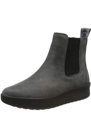 Timberland Women's Berlin Park Chelsea Ankle Boots, (Medium Nubuck)