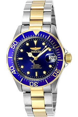 Invicta 8928 Pro Diver Unisex Wrist Watch Stainless Steel Automatic Dial