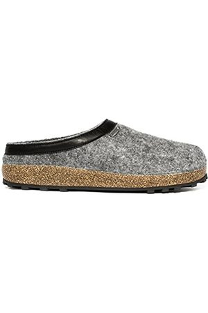 Giesswein Chiemsee, Unisex Adults' Mules, Gray (017 Schiefer)