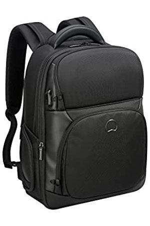 Delsey Paris Quarterback Premium Casual Daypack, 50 cm, 29.8 liters
