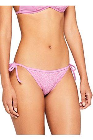 Iris & Lilly Women's Swimwear String Tie Bikini Bottoms
