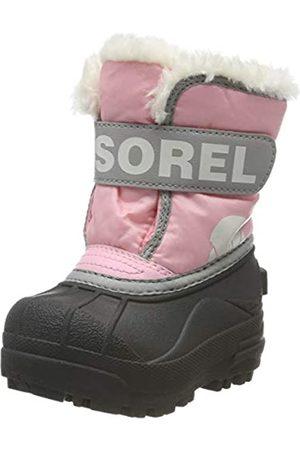 sorel Unisex Kid's TODDLER SNOW COMMANDER Boot