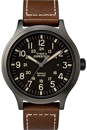 Timex Men's Expedition Scout 43 mm Watch TW4B11300