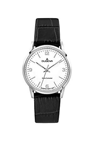 Dugena Womens Analogue Quartz Watch with Leather Strap 4460854
