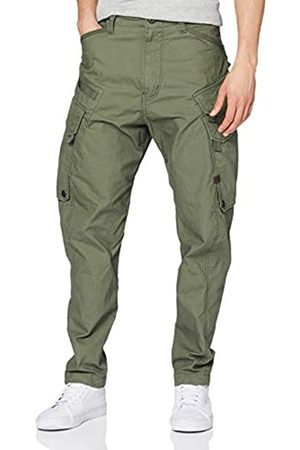 G-STAR RAW Men's Droner Relaxed Tapered Cargo Pant Trouser