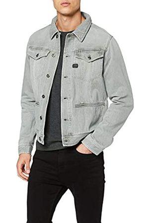 G-Star Men's D-STAQ Slim Denim Jacket