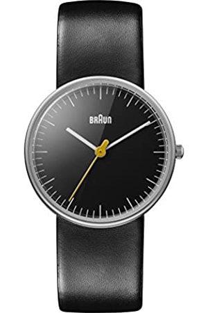 von Braun Ladies Quartz 3 Hand Movement Watch with Leather Strap