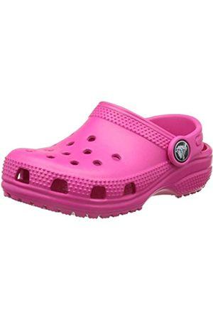 Crocs Kids' Classic Clog, (Candy )