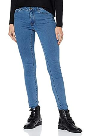 Vero Moda Women's Vmjulia Flex It Mr Slim Jegging Gu303 Jeans