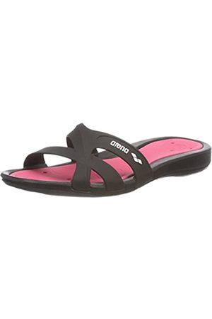 Arena Women's Athena Woman Hook Beach & Pool Shoes, ( /Fuchsia 509)