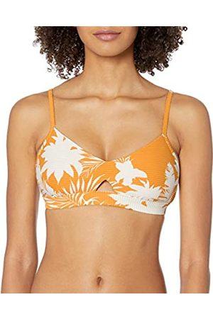 Seafolly Women Bikinis - Women's Wild Tropics Hybrid Bralette Bikini Top