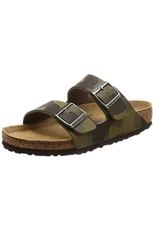 Birkenstock Arizona Sfb, Men's Heels Sandals Open Toe Sandals