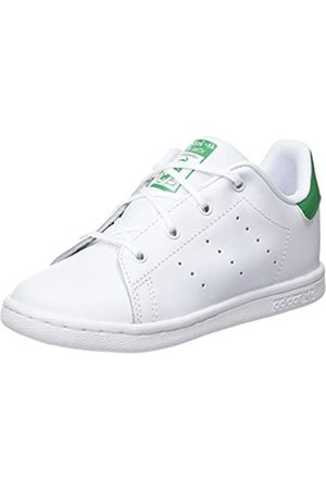 adidas Stan Smith I, Unisex Babies Low-Top Trainers, Off (Ftwr / )
