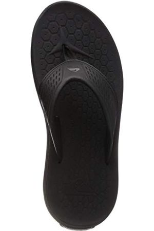 Quiksilver Men's Layover Beach & Pool Shoes, ( / / Xkbk)