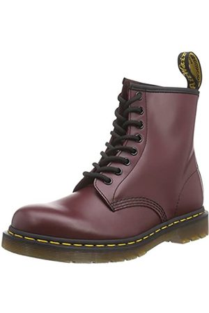 Dr. Martens Women's Cherry Ankle Boots - 3 UK