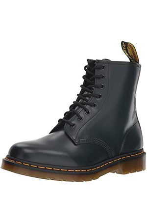 Dr. Martens Unisex Adults 1460 Ankle Boots, (Navy )
