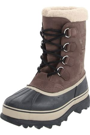 sorel Men's Caribou Winter Boots, (Bruno)