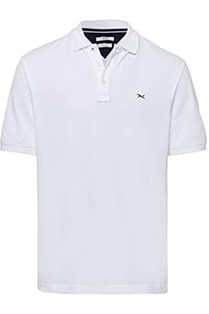 Brax Men's PETE Hi Flex Piqué Polo Shirt