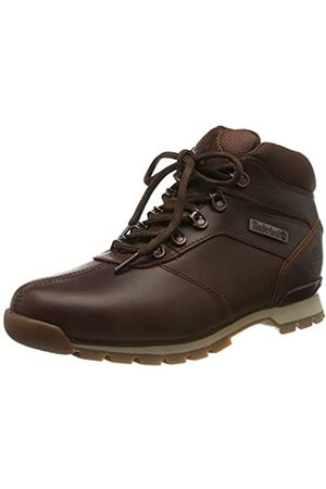 Timberland Men's Splitrock 2 Hiker Boots, (Md Full Grain)