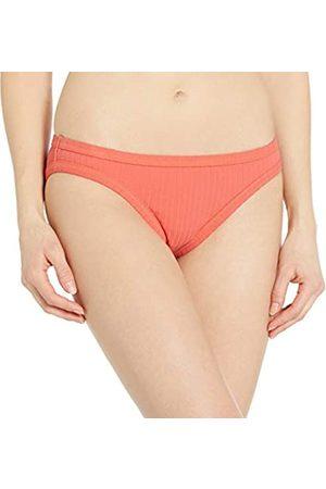 Seafolly Women's Inka Rib Hipster Swimsuit Bikini Bottoms