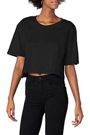 Urban classics Women's Ladies Short Oversized Tee T-Shirt