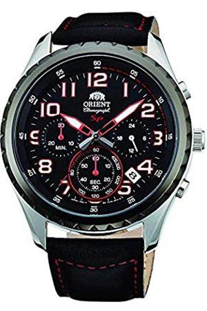 Orient Chronograph Quartz FKV01003B0