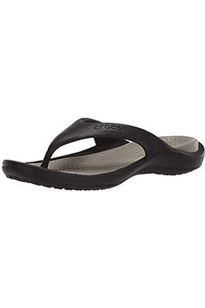 Crocs Unisex Adults' Athens Flip Flop, ( /Smoke)