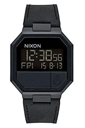 NIXON Unisex Digital Quartz Watch – A944001-00