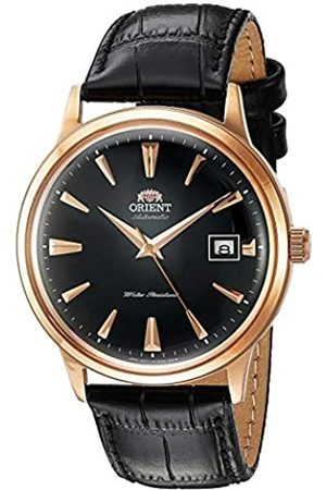 Orient Unisex Adult Analogue Automatic Watch with Leather Strap FAC00001B0