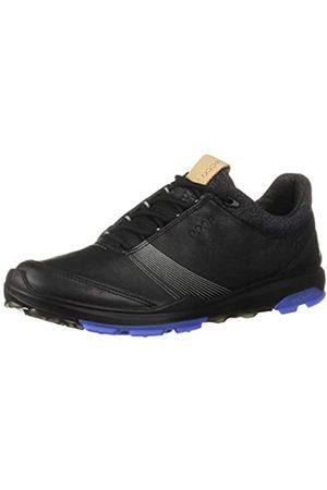 ECCO Women's W Golf Biom Hybrid 3 2020 Shoe, Negro