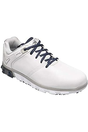 Callaway Men's Apex Pro Waterproof Spikeless Golf Shoes, /Navy)