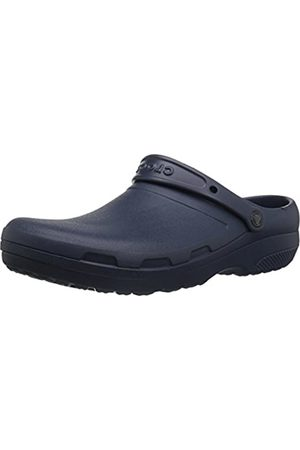 Crocs Unisex Adults Specialist Ii Clog, (Navy)