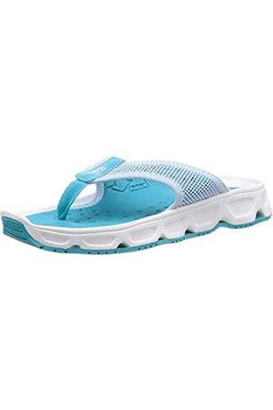 Salomon Women's Recovery Shoes, RX BREAK 4.0 W, Colour: / (Cashmere / /Bluebird)